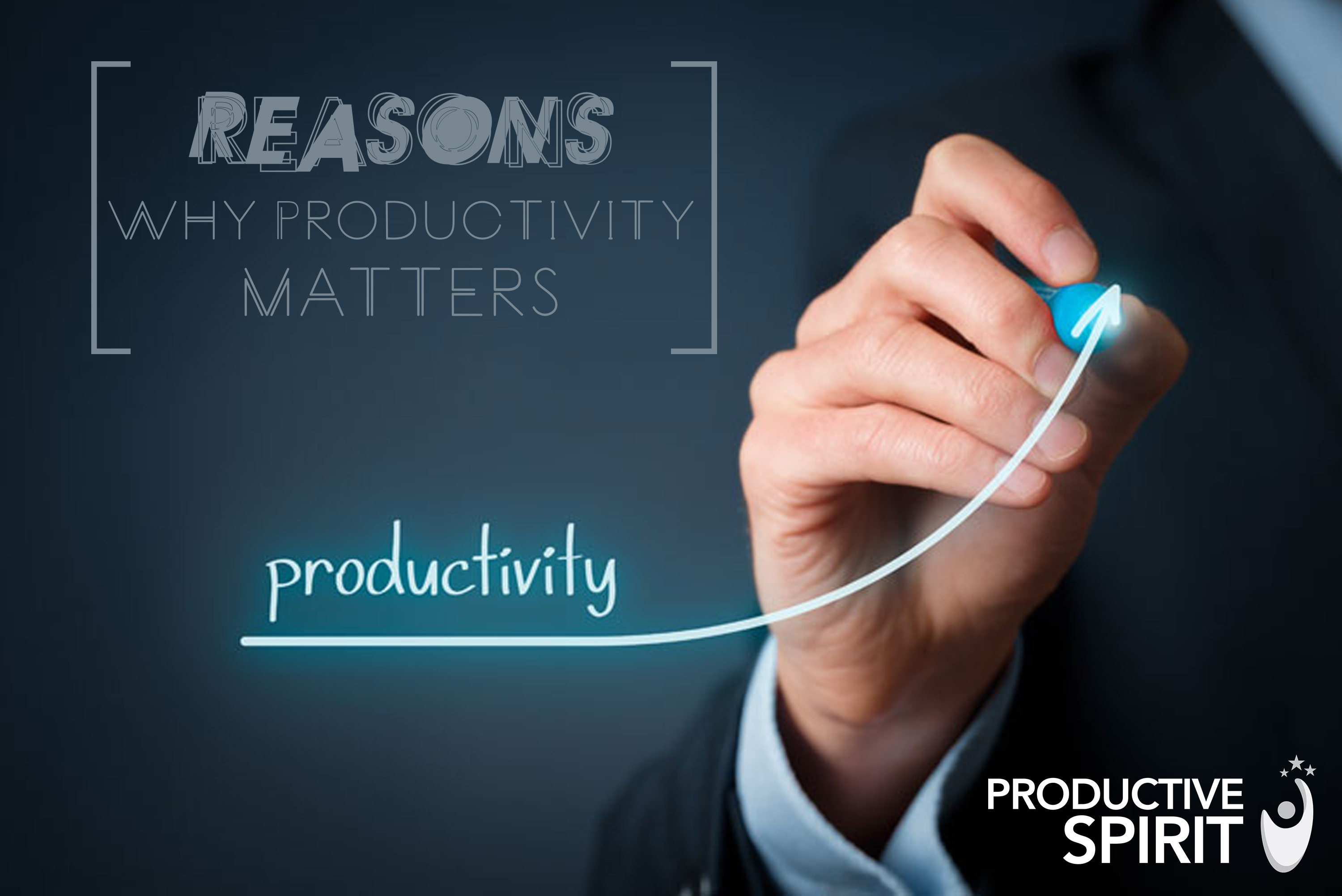 About Productivity here is all you need to know about productivity and why it